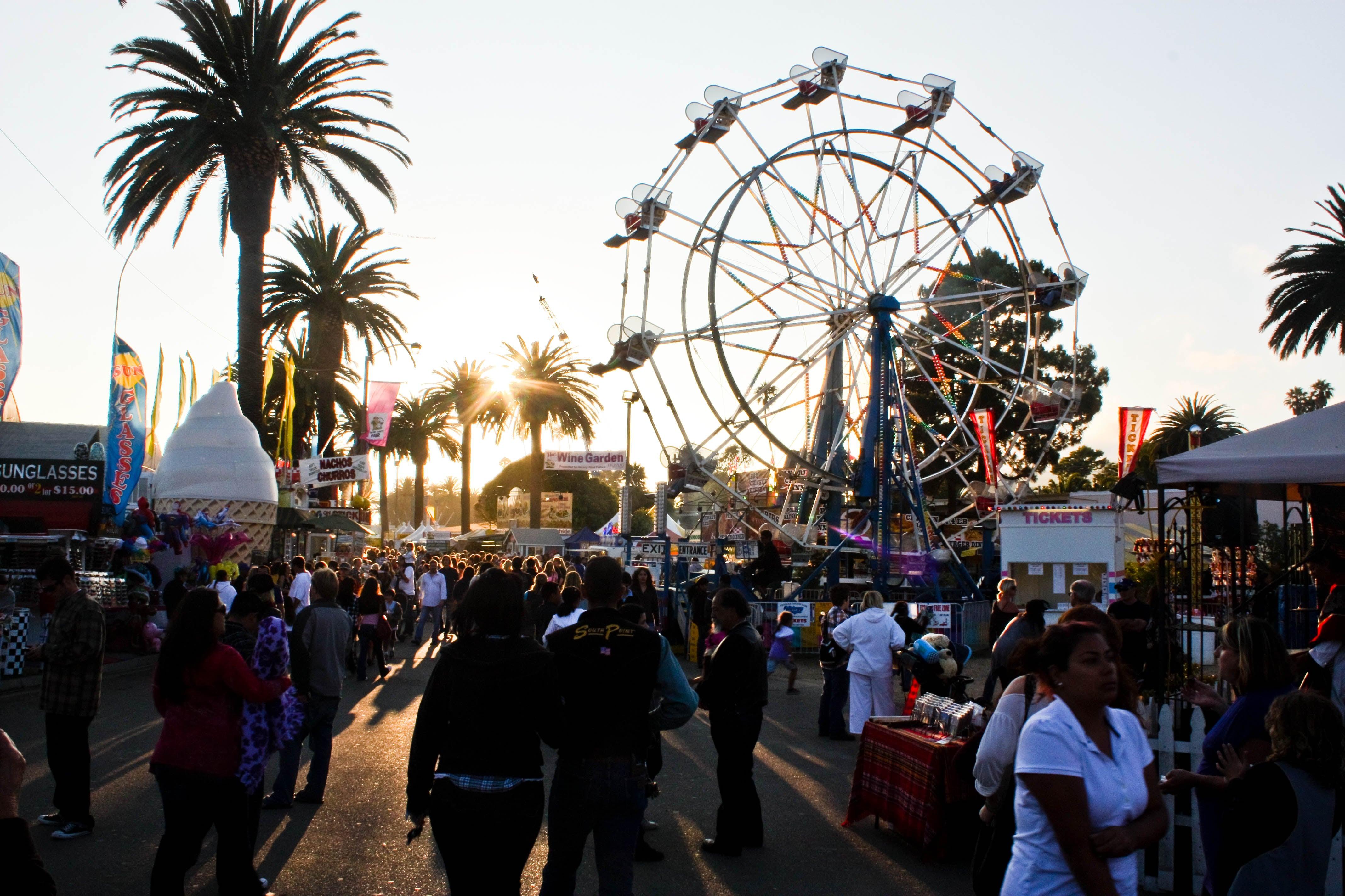 ventura county fair - ventura | tickets, schedule, seating chart