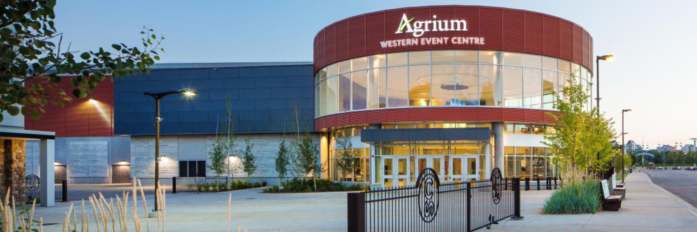 Nutrien Western Event Centre
