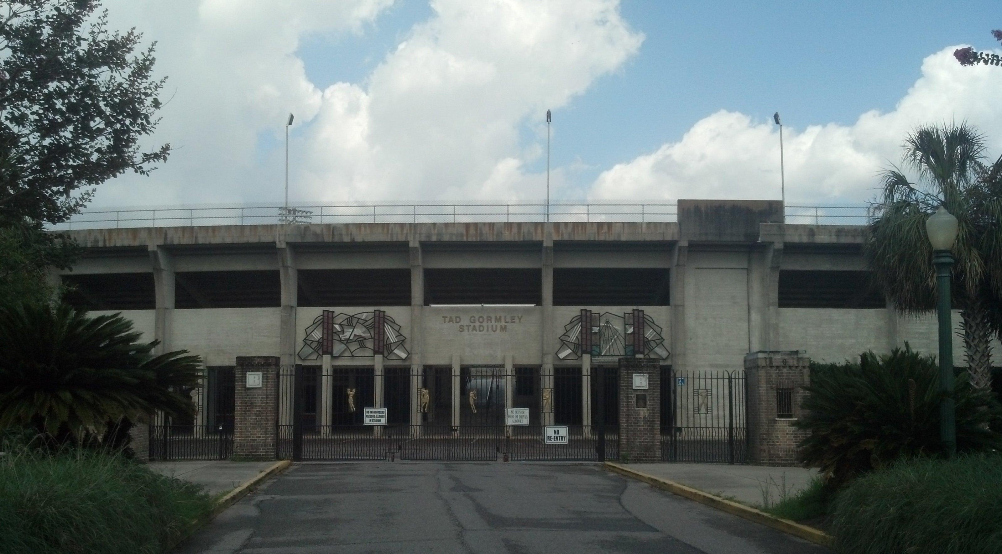 Tad Gormley Stadium