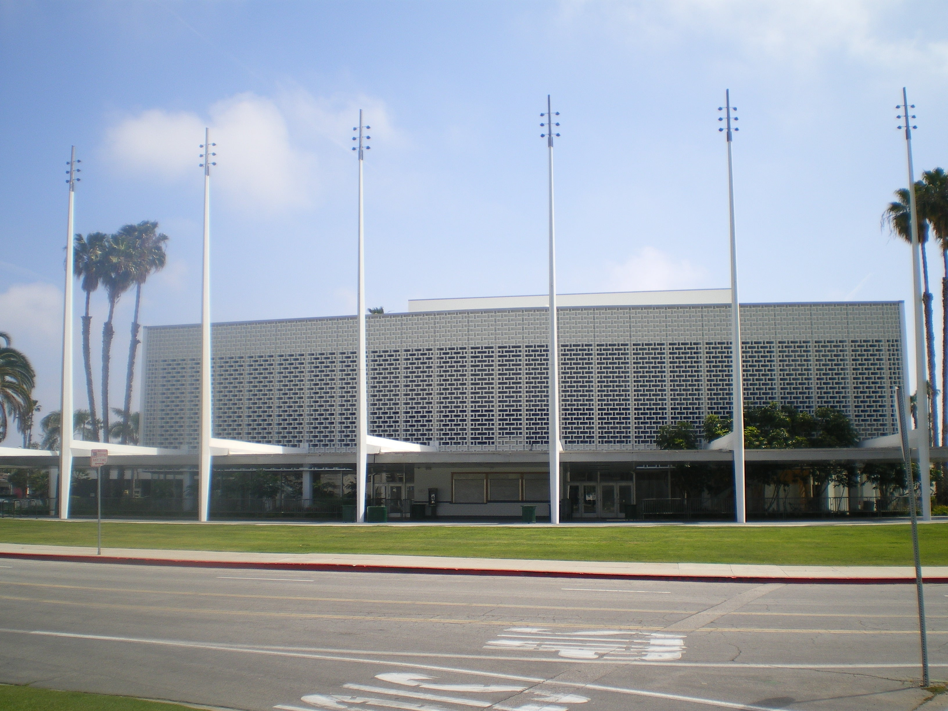 Santa Monica Civic