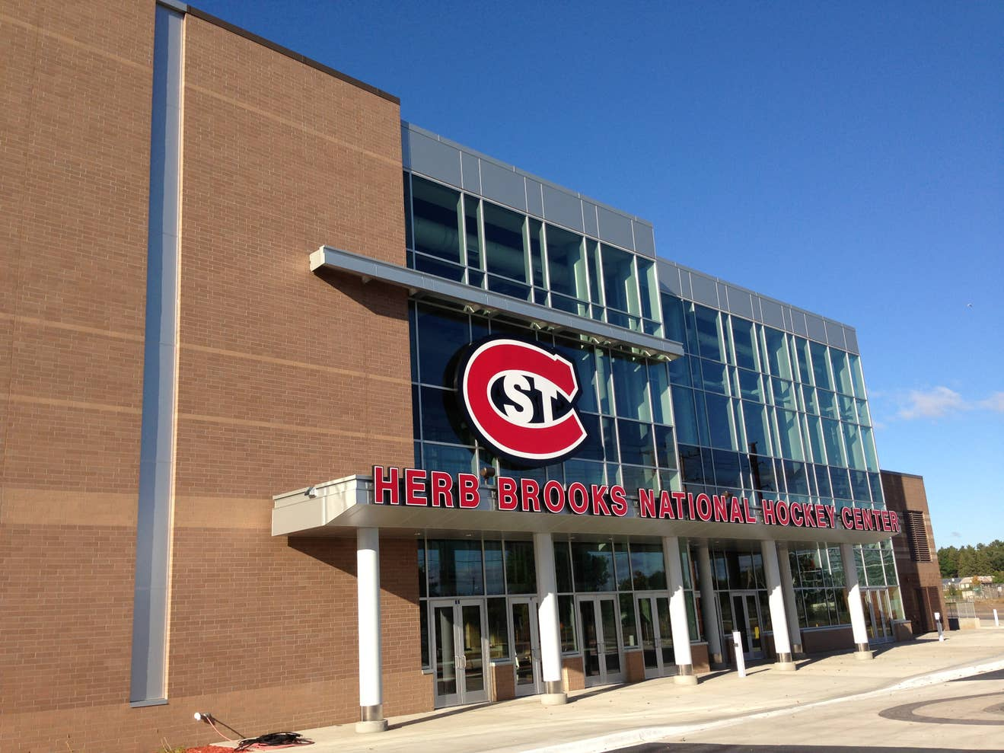National Hockey Center