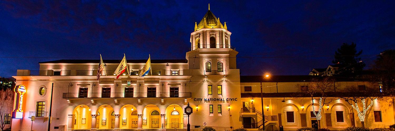 750 City Civic National HD