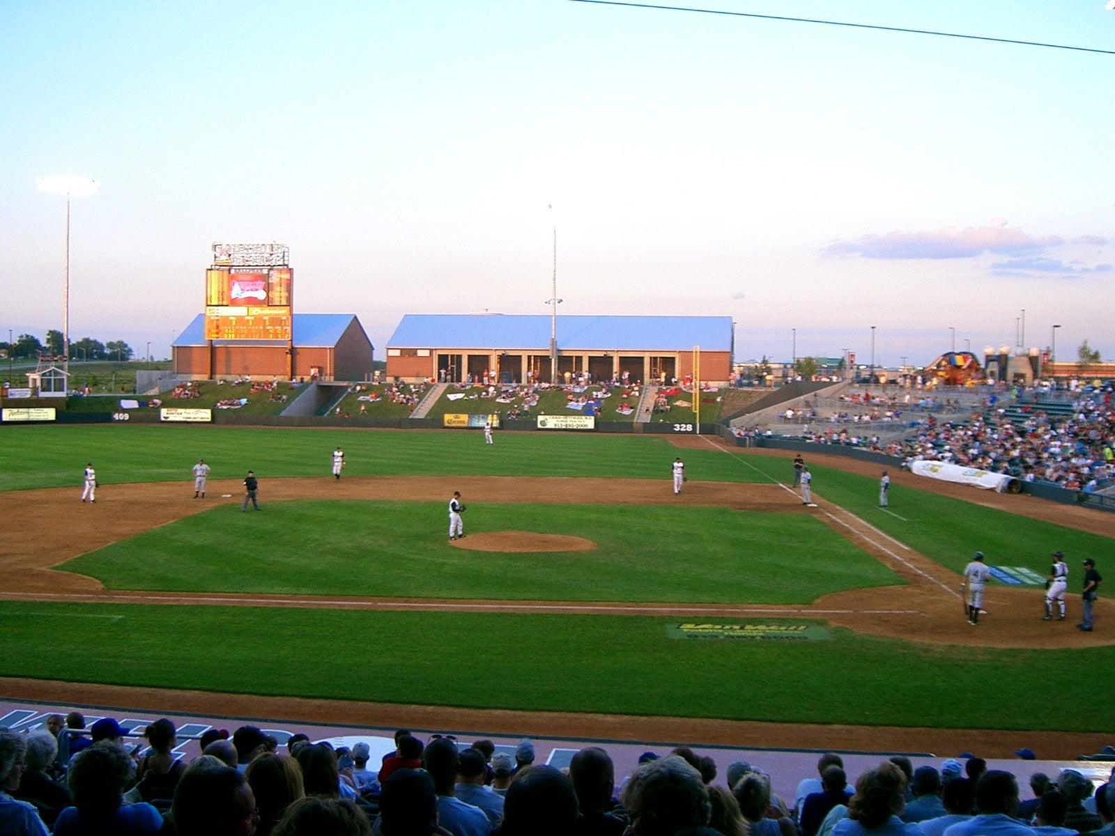 CommunityAmerica Ballpark