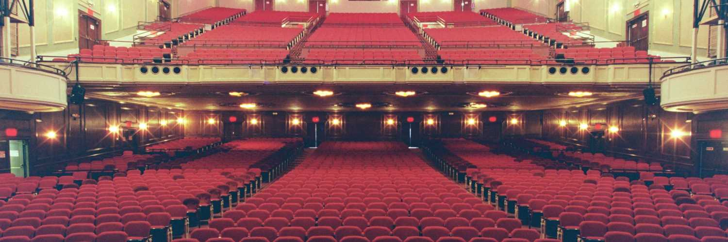 Rochester Auditorium Theatre Tickets Schedule Seating Chart Directions