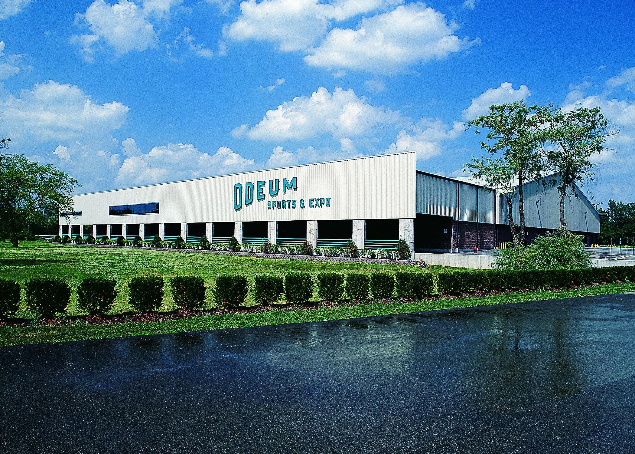 Odeum Expo Center