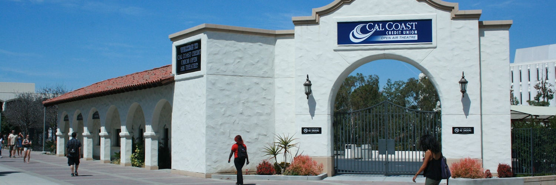 Cal Coast Credit Union Open Air Theatre at SDSU
