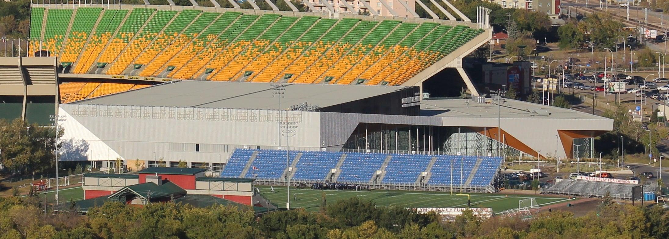 Clarke Stadium
