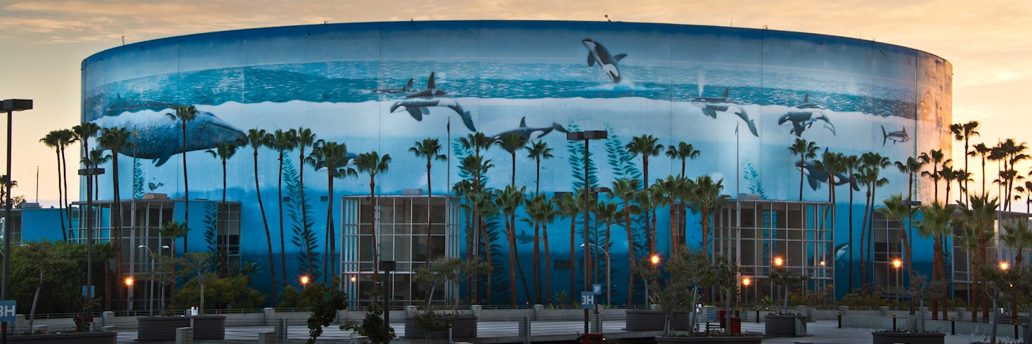 Long Beach Arena Convention And Entertainment Center Tickets Schedule Seating Chart Directions