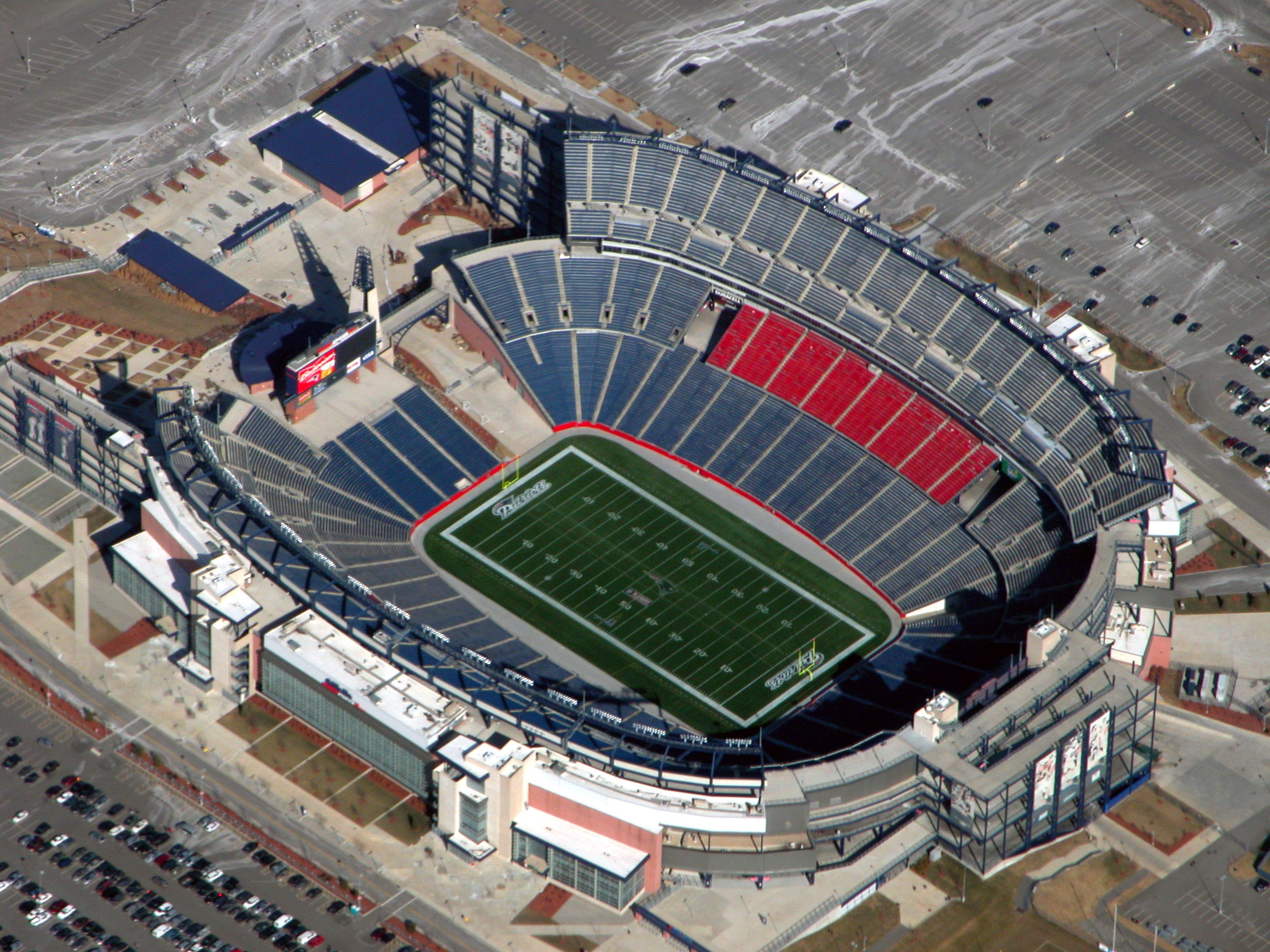 Gillette stadium pictures for sale — 1