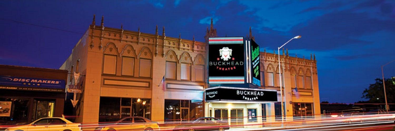 Buckhead Theatre presented by Cricket Wireless