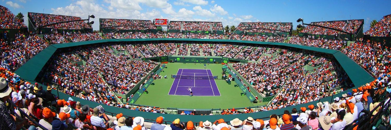 Tennis Center at Crandon Park
