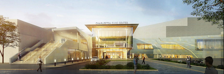 Charleston Coliseum & Convention Center