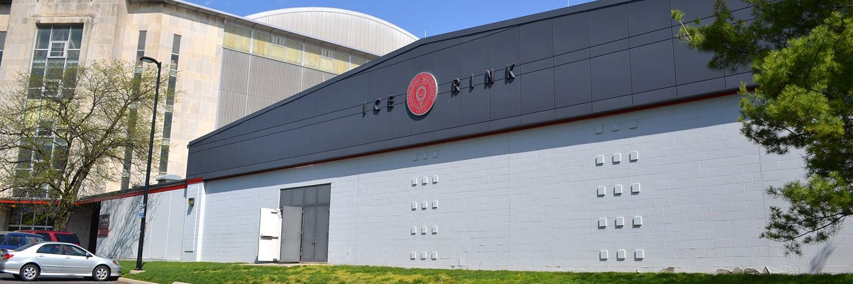 Ohio State University Ice Rink