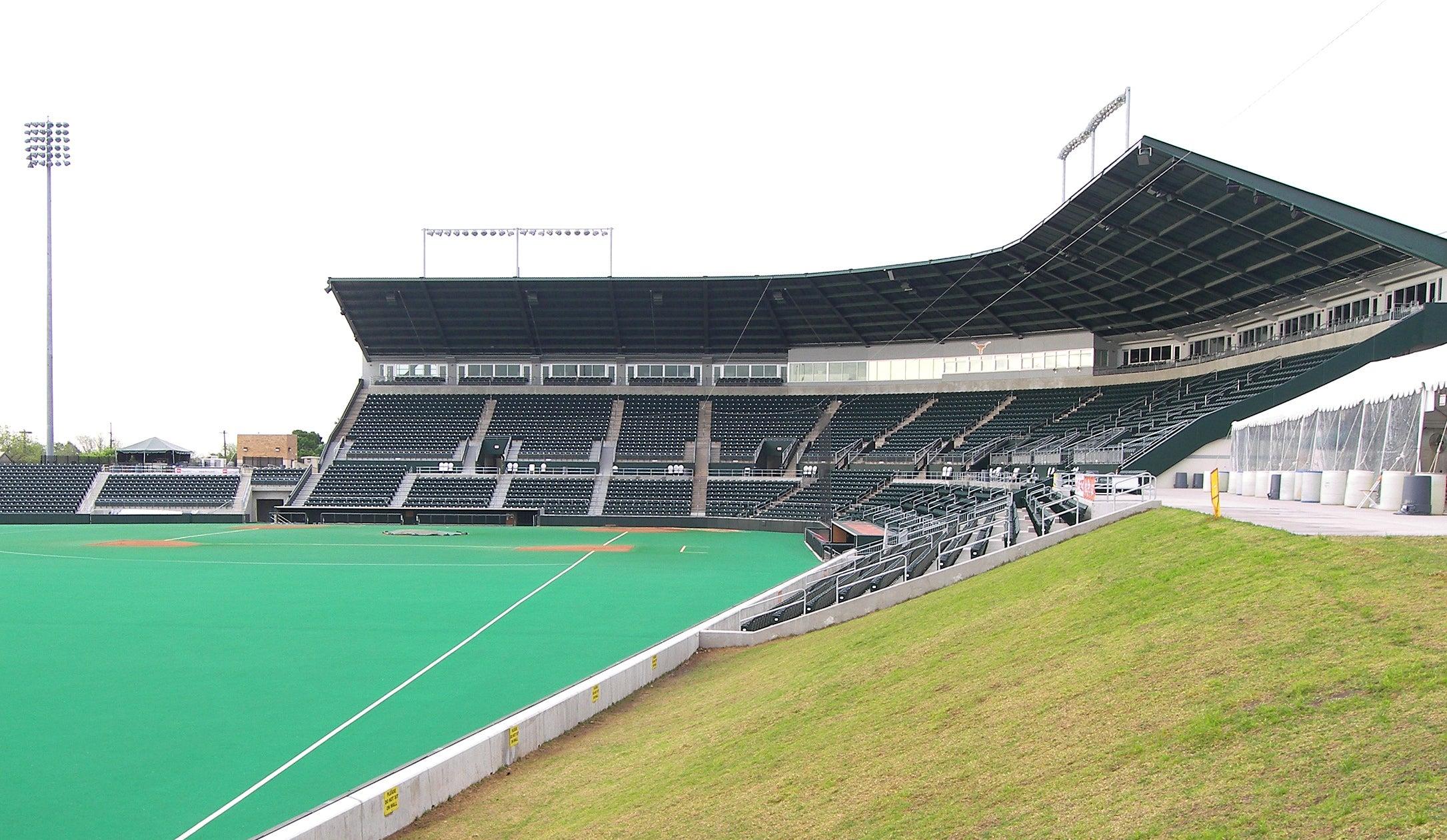 UFCU Disch-Falk Field