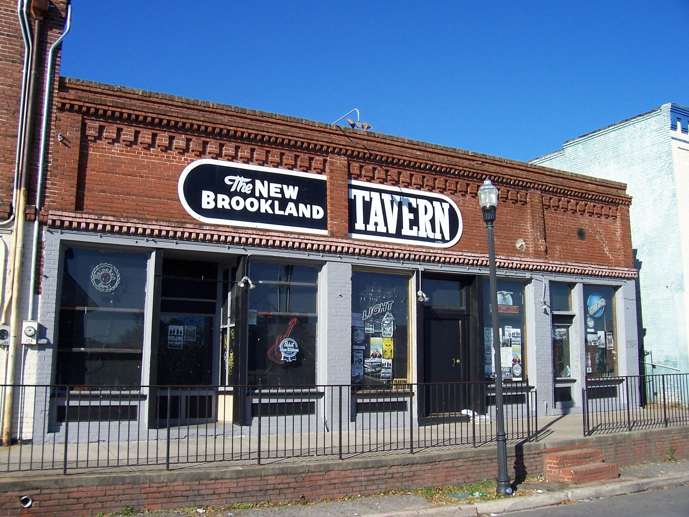 New Brookland Tavern