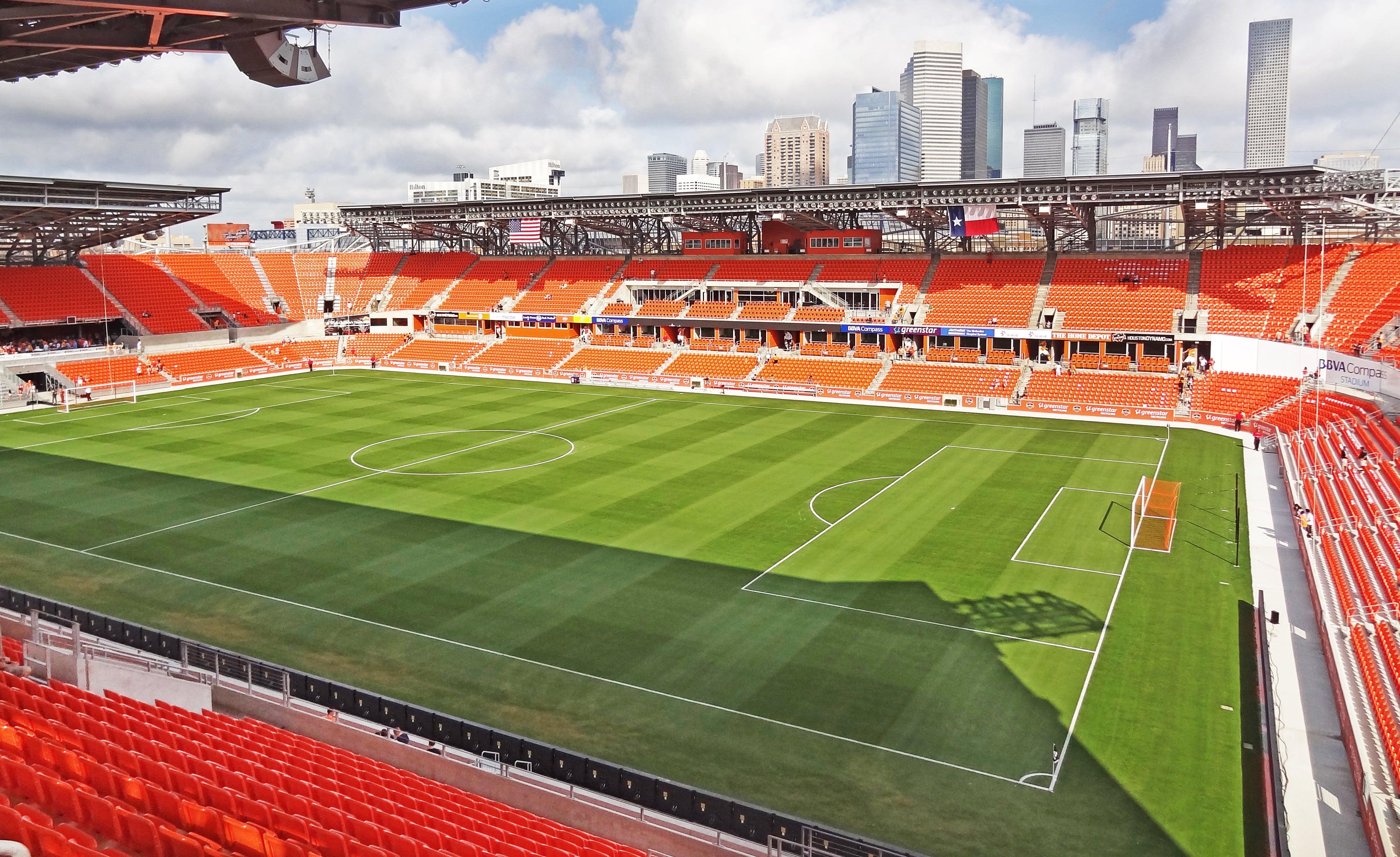 Bbva Compass Stadium Houston Tickets Schedule Seating