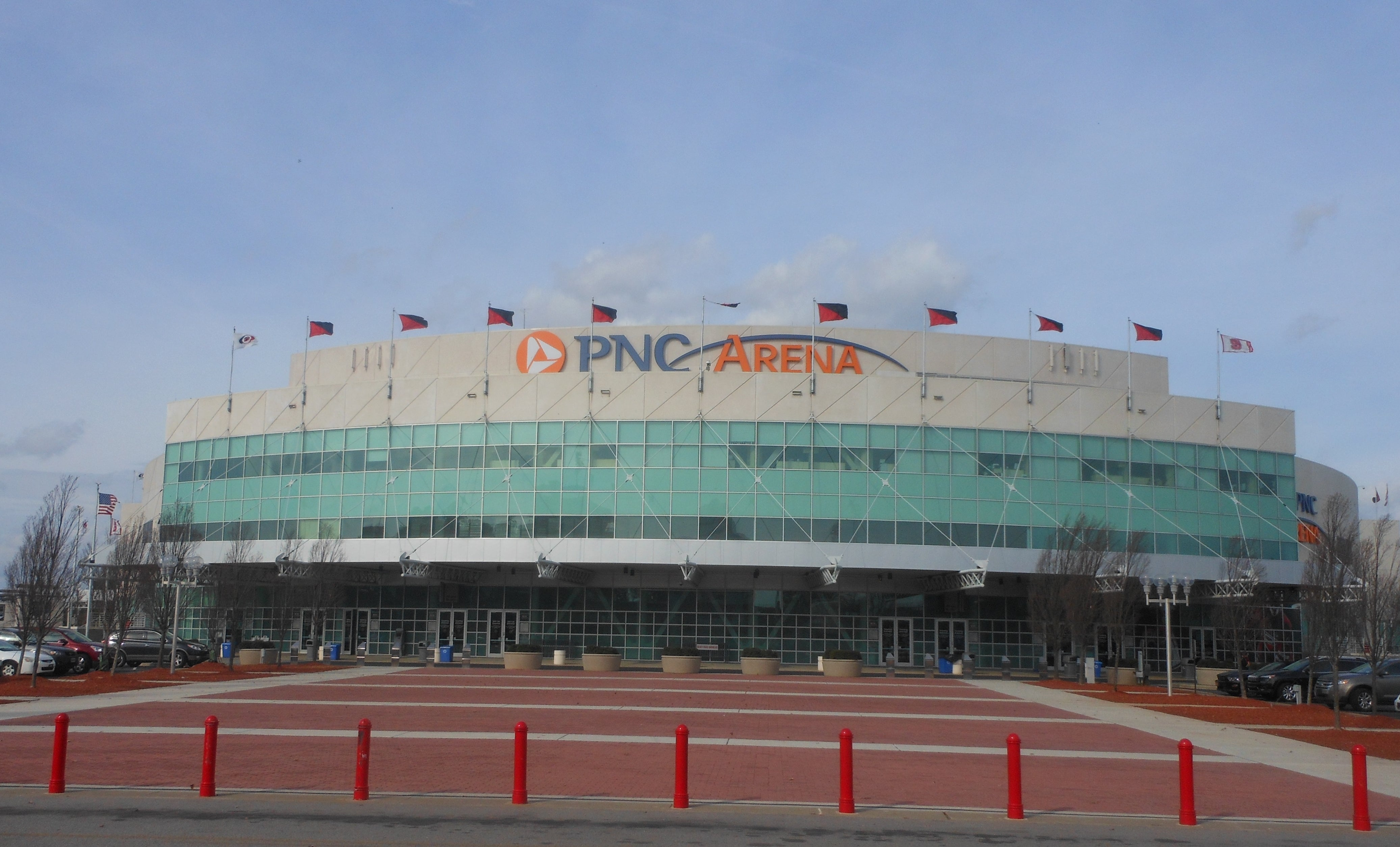 Pnc Arena Raleigh Tickets Schedule Seating Chart Directions