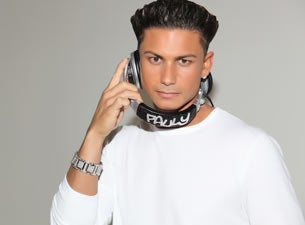 DJ Pauly D at The Depot