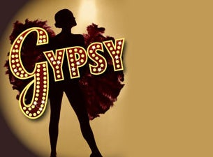 Gypsy at Byrum Hall