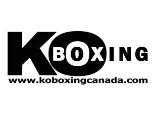 Alienboi Boxing & Calkins Sports: