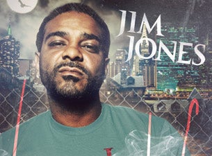 Jim Jones at Reverb