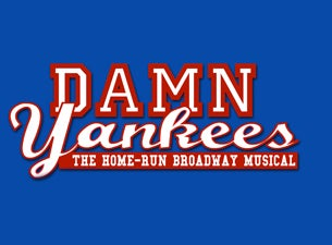 Damn Yankees at Spreckels Theatre