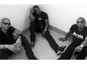 Bell Biv Devoe at Greensboro Coliseum Complex