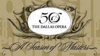 Dallas Opera at Winspear Opera House