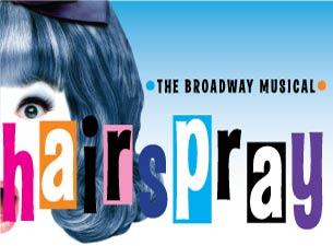 Hairspray at Bell Auditorium