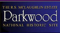 Parkwood National Historic Site