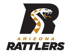 Arizona Rattlers vs. Green Bay Blizzard