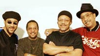 The Meters at Von Braun Center Arena