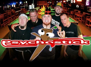 Psychostick, Urizen at Dingbatz - Clifton, NJ 07013
