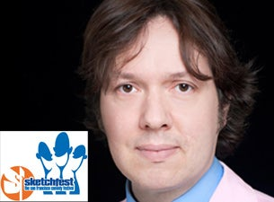 Dave Hill, Marc Theobald at EastVille Comedy Club - Brooklyn