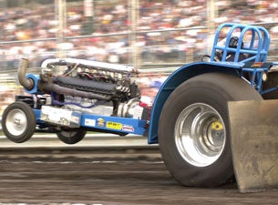 Tractor and Truck Pull