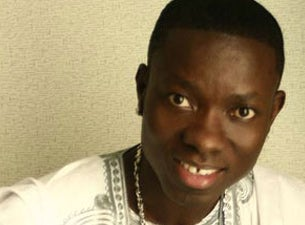 Michael Blackson at Irvine Improv - Irvine, CA 92618