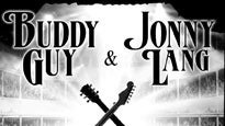 Buddy Guy & Jonny Lang at Coronado Performing Arts Center