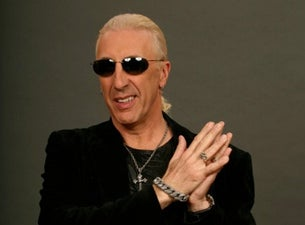 KLOS Presents Twisted Sister Frontman Dee Snider