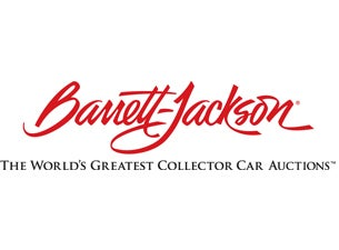 Barrett-Jackson Car Show