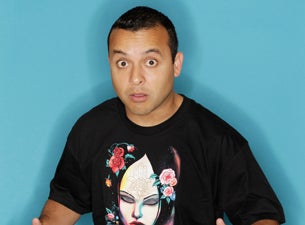 Frankie Quinones at Punch Line Comedy Club - Sacramento