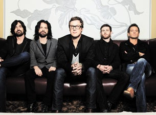 Candlebox at District 3