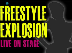 94.7 The Wave Presents Freestyle Explosion at Greek Theatre