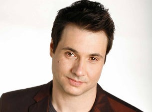 Adam Ferrara at Cobb's Comedy Club