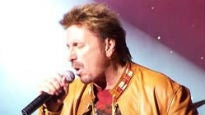 Chuck Negron at The Showroom at the Golden Nugget