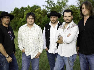 Reckless Kelly at F. M. Kirby Center