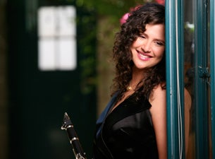 Anat Cohen Tentet, Musical Director, Oded Lev-Ari
