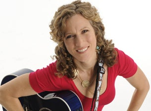 Laurie Berkner at Gallo Center for the Arts