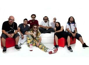 Gondwana - Lions Tour