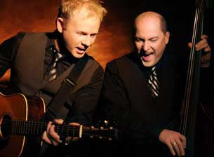 Dailey & Vincent at Shipshewana Event Center