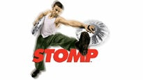Stomp at Shea's Performing Arts Center